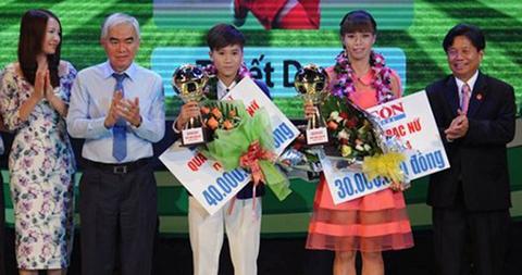 Cau chuyen bong da nu ve doi Phong Phu Ha Nam Tren duong pitch hinh anh 3