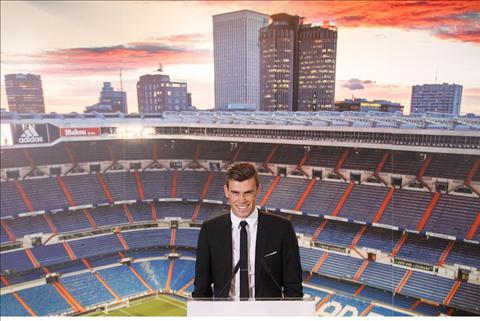 Nong Real chinh thuc cong bo gia tri that sieu khung cua Gareth Bale hinh anh