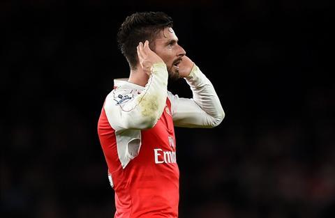 Tien dao Giroud noi ve cuoc dua vo dich Premier League cua Arsenal hinh anh 2