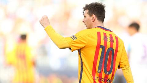 Tiet lo Messi suyt gia nhap doi bong kinh dich cua Barca hinh anh
