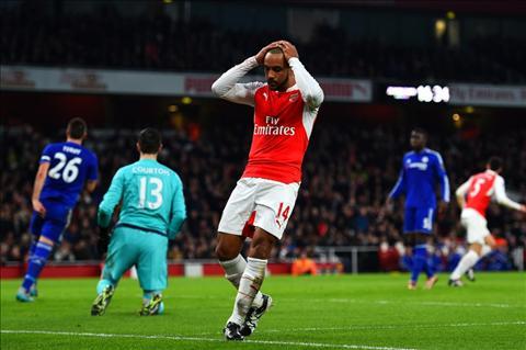 Diem nhan tran dau Arsenal vs 0-1 Chelsea vong 23 Premier League hinh anh 3