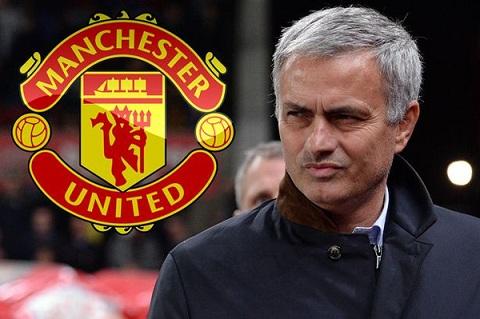 Thuc hu chuyen Mourinho viet tam thu xin thay Van Gaal tai MU hinh anh