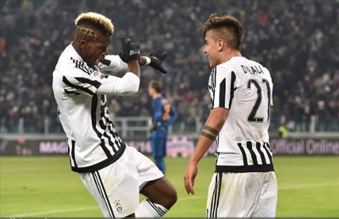 Video clip ban thang Juventus 1-0 AS Roma (Vong 21 Serie A 20152016) hinh anh