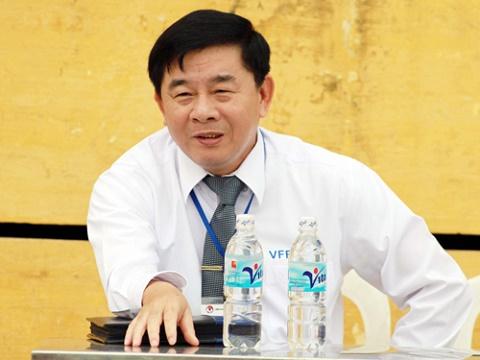 Truong Ban trong tai Anh Chien sai ca 2 loi thoi phat den hinh anh