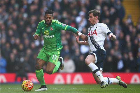 Tottenham len ke hoach troi chan trung ve Jan Vertonghen hinh anh