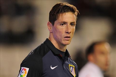 HLV Simeone noi ve tuong lai cua tien dao Torres sau khi gap mat hinh anh