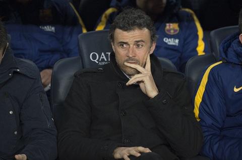 Luis Enrique noi gi sau khi Barca ha dep Bilbao hinh anh