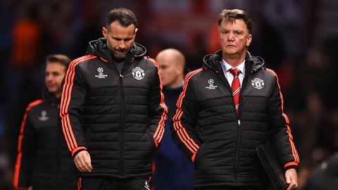Giggs, Mourinho, Pep va nhung van de danh cho MU hinh anh