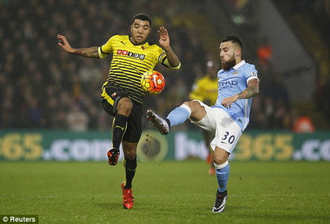 watford man city