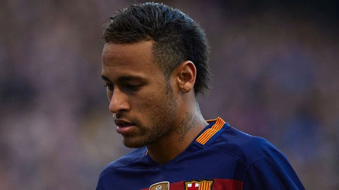 Messi la nguyen nhan khien Neymar sa sut hinh anh 3