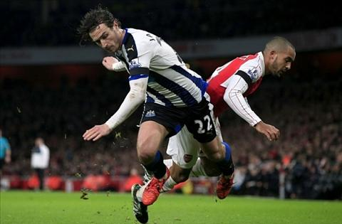 Nhung dieu rut ra sau chien thang vat va cua Arsenal truoc Newcastle hinh anh 2