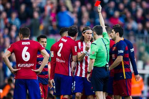 the do Filipe Atletico