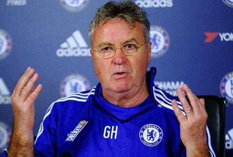 Guus Hiddink Chelsea khong can mua sam trong mua dong nay hinh anh