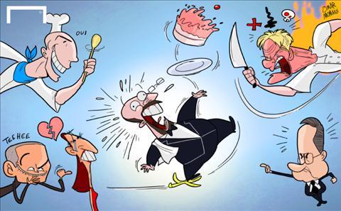 HLV Rafael Benitez phat bieHLV Rafael Benitez phat bieu gi trong nhat ky sau khi bi Real sa thaiu gi trong nhat ky sau khi bi Real sa thai hinh anh 4