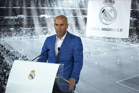 HLV Zinedine Zidane cua Real tuyen bo se ung ho ngoi sao Gareth Bale  hinh anh 2