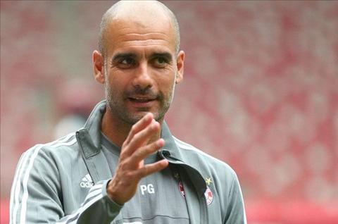 Pep Guardiola chac chan dan dat Man City hinh anh