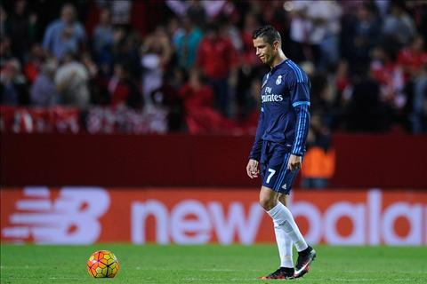 Ronaldo hinh anh that vong
