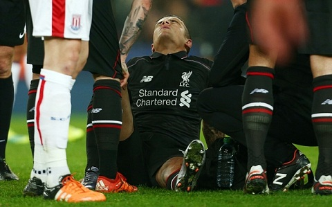 Exeter vs Liverpool (2h55 ngay 91) Can than diem yeu trung ve! hinh anh