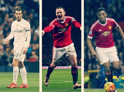 Gareth Bale sẽ hồi sinh Wayne Rooney