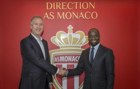 Huyen thoai Chelsea bat ngo lam sep o Monaco hinh anh