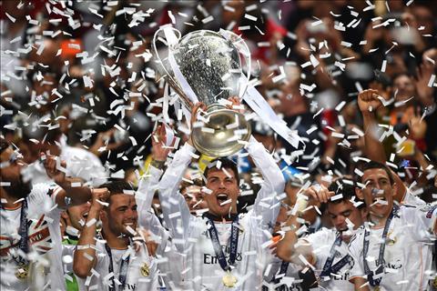 Điểm tin bóng đá tối 810 Ronaldo lọt vào danh sách ứng viên Quả hình ảnh
