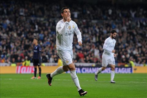 Tien dao Ronaldo khien MU va Real Madrid lo sot vo hinh anh