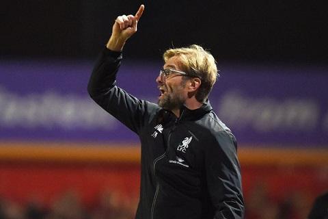 Klopp phu nhan thong tin Liverpool mua Alexandre Pato hinh anh 2