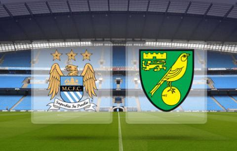 Norwich vs Man City