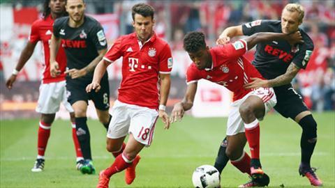 Bayern dut mach thang, Neuer trach dong doi kieu ngao hinh anh