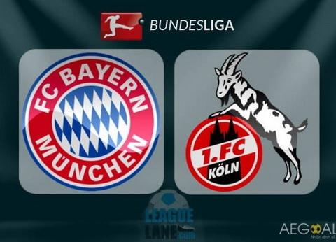 Nhận định Bayern Munich vs Cologne 20h30 ngày 219 Bundesliga hình ảnh