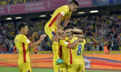 Nhan dinh Kazakhstan vs Romania 23h00 ngay 1110 (VL World Cup 2018) hinh anh