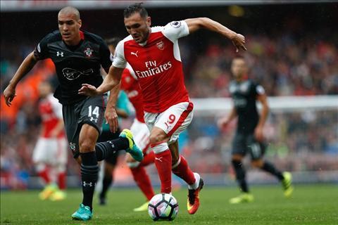 Sanchez vang mat la co hoi de Arsenal kiem chung chieu sau doi hinh hinh anh 3