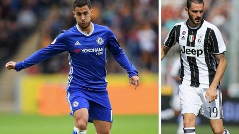 Tien ve Eden Hazard chia tay Chelsea Khong phai chuyen dua hinh anh 3
