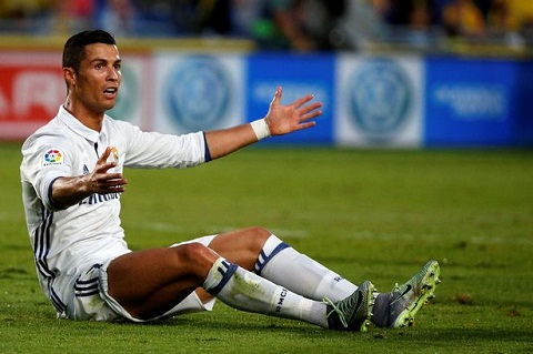 Nhung cau thu vi dai nhat lich su La Liga Ronaldo khong o trong top 20! hinh anh