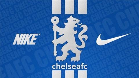 Diem tin bong da sang 1410 Chelsea chinh thuc ket duyen cung Nike hinh anh