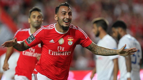 Nhan dinh Dezembro vs Benfica 02h15 ngay 1510 (Cup Lien doan BDN 201617) hinh anh