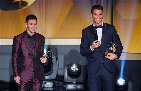 Trung ve Boateng khen Ronaldo va Messi tren tai moi cau thu Duc hinh anh