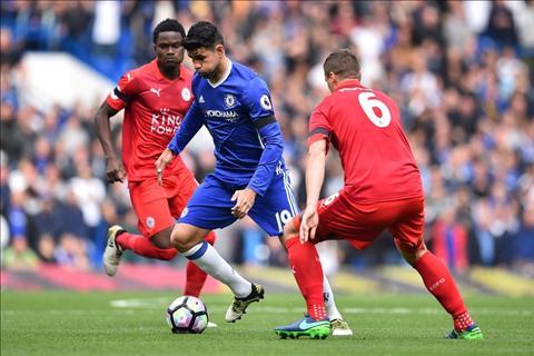Nhung diem nhan sau chien thang huy diet cua Chelsea truoc Leicester hinh anh