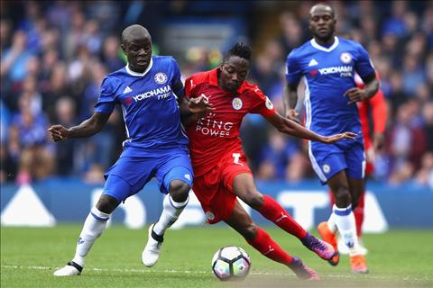 Nhung diem nhan sau chien thang huy diet cua Chelsea truoc Leicester hinh anh 3