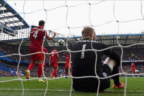 Nhung diem nhan sau chien thang huy diet cua Chelsea truoc Leicester hinh anh 4