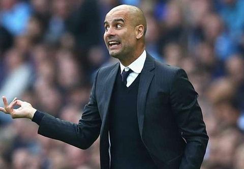 Pep Guardiola muon co them 10 tan binh o Man City hinh anh