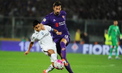 Nhận định Fiorentina vs Atalanta 3h00 ngày 282 Coppa Italia 2019 hình ảnh