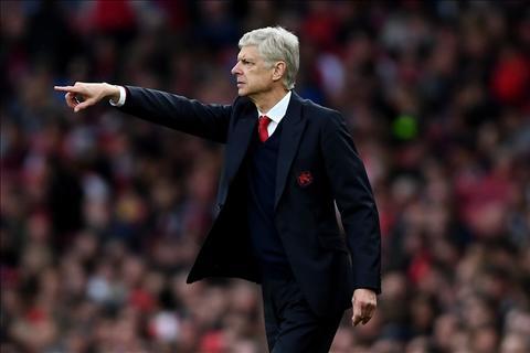 Diem tin bong da sang ngay 2910 Wenger bat ngo dan mat sao Arsenal hinh anh