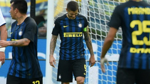 Tong hop Inter Milan 1-2 Cagliari (Vong 8 Serie A 201617) hinh anh