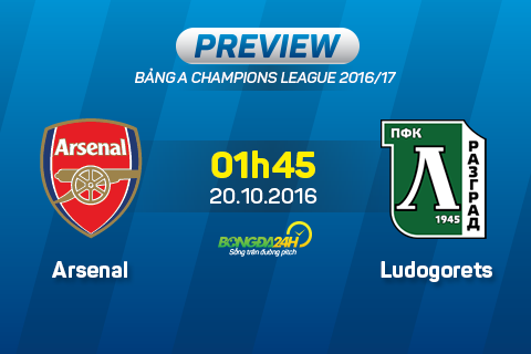 Arsenal vs Ludogorets (01h45 ngay 2010) Pho dien suc manh hinh anh 2