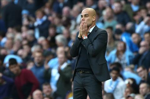 Goc nhin Danh bai Man City cua Guardiola khong kho! hinh anh