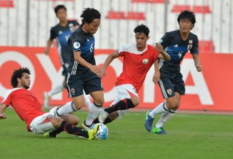 Nhan dinh U19 Iran vs U19 Nhat Ban 20h30 ngay 1710 (VCK U19 chau A) hinh anh