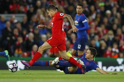 Ander Herrera Nguoi da thay doi mot Mourinho bao thu hinh anh 2