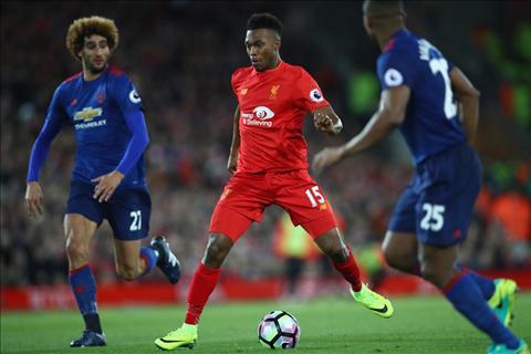 Liverpool 0-0 MU Co mot Sturridge toi tam, nhu tuong lai cua anh… hinh anh