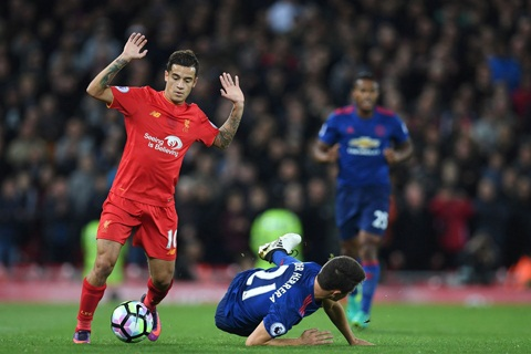 Muon co tien ve Philippe Coutinho hay chi du 68 trieu bang hinh anh 2